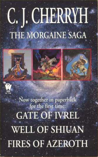 C. J. Cherryh's The Morgaine Saga