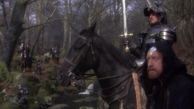 Excalibur by John Boorman