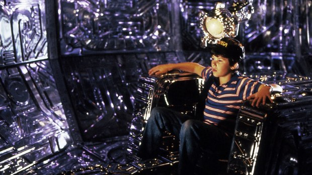 Flight of the Navigator - 1986