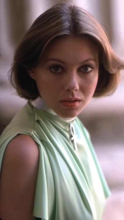 Jenny Agutter in Logan's Run - 1976
