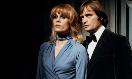 Sapphire and Steel - 1979-1982