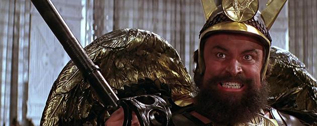 Sci-Fi classic Flash Gordon - 1980
