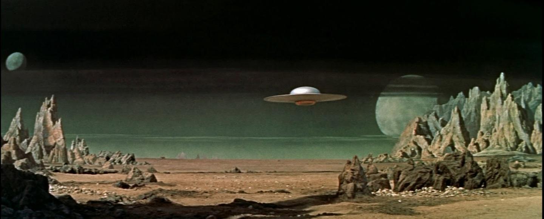Image result for forbidden planet