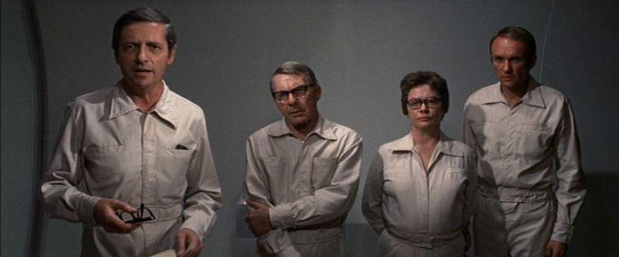 The Andromeda Strain - 1971
