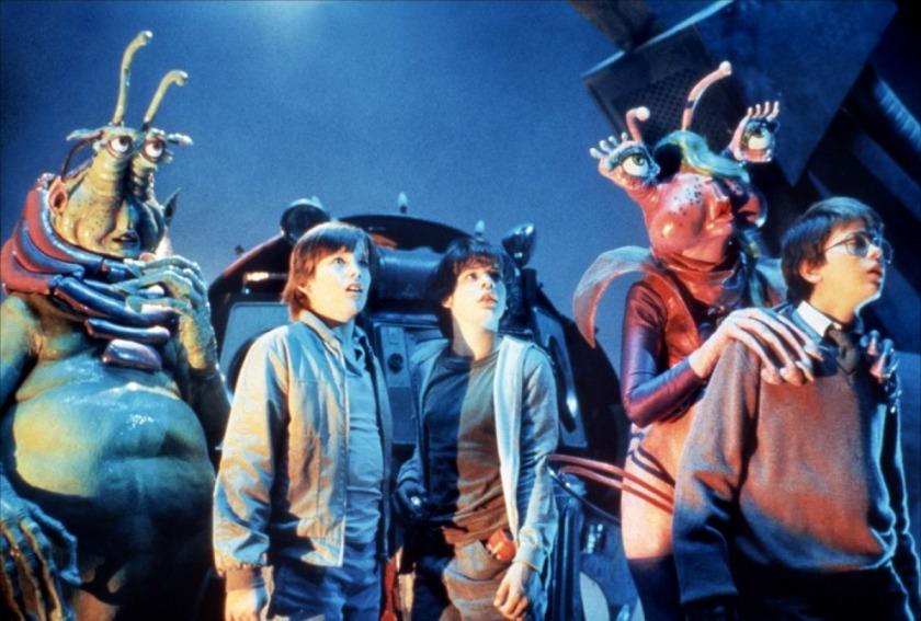 The Explorers - 1985