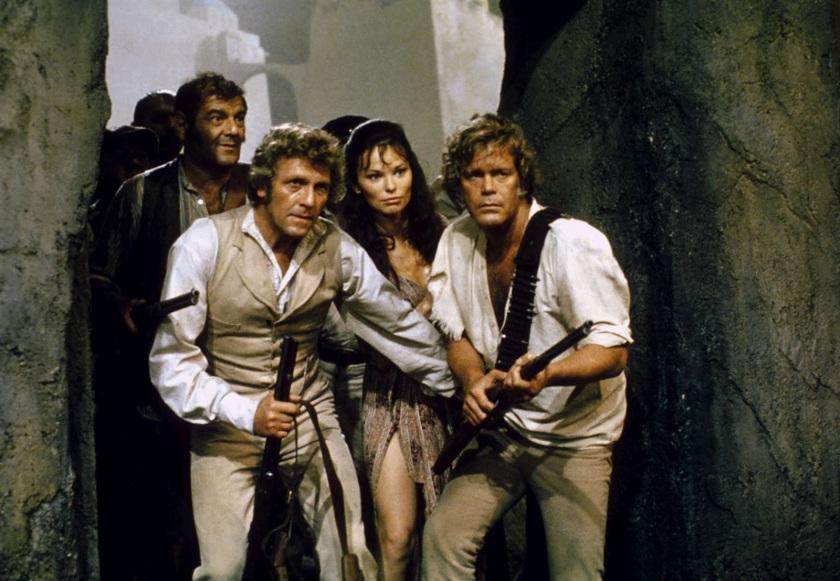 Warlords of Atlantis - 1978
