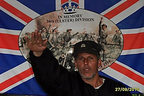 British Unionist or Neo-Fascist