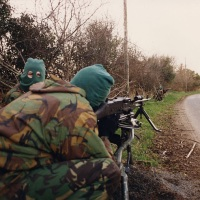The Peace Process Elicits Irish Pride But British Shame?