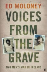 Ed Moloney, Voices from the Grave
