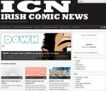 ICN - Irish Comics News