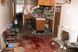 Loughinisland Massacre Of Irish Civilians By British Terrorists