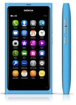 Nokia N9 - The Point Of Which Is... Err...