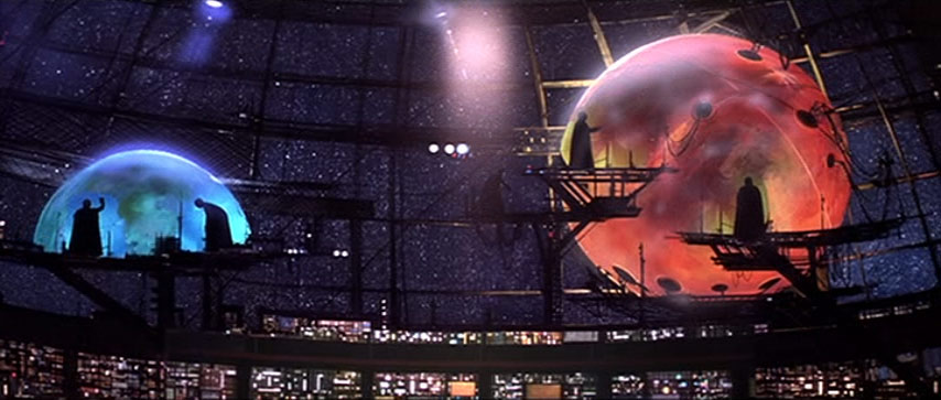 The Black Hole - 1979