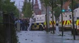 UVF Attacks Nationalist Communities For Second Night In A Row