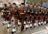 A Scottish Army?
