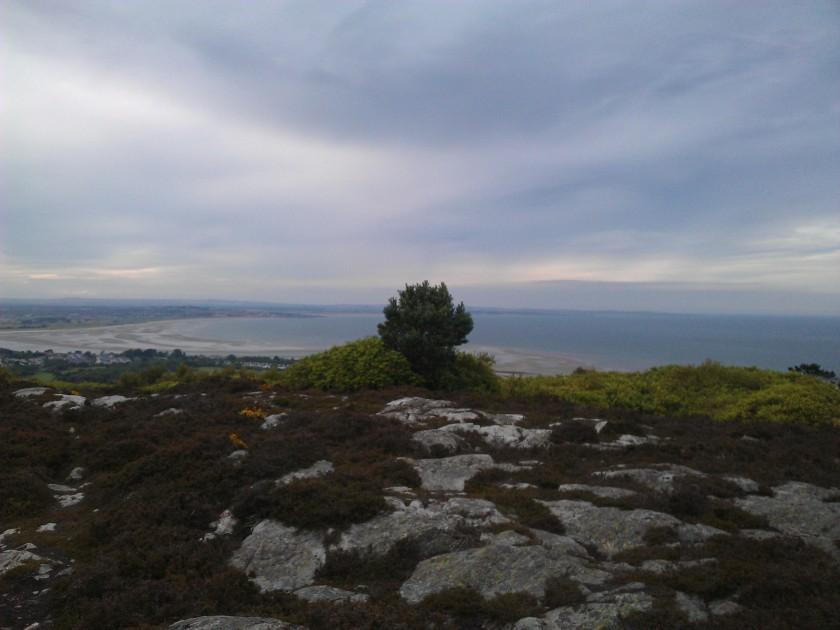 Binn Éadair, Cúige Laighean, Éire, Lúghnasa 2011