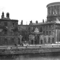 The Irish Famine Of 1925