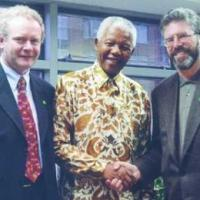 Black Provos - The ANC And The IRA