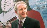 Martin McGuinness - Uachtarán na hÉireann