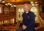 The Reverend David Latimer