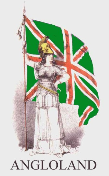 Angloland - Home of the Anglo-Irish