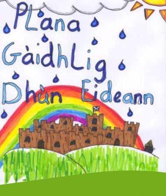 Dún Éideann, Albain (Edinburgh, Scotland)