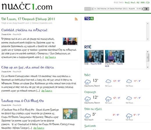 Nuacht1.com