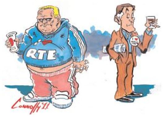 RTÉ vs. TG4