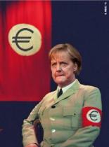 Europe Is Speaking German - Apparently...