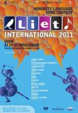 Liet International 2011