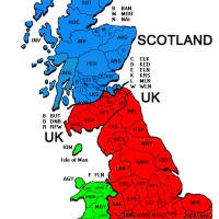 The Partition Of Scotland?