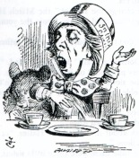 The Mad Hatter Speaks - British Aplologist Historians And Ireland