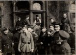 Black and Tans and Auxies, Dublin, Ireland 1921