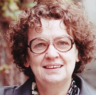 Ruth Dudley Edwards, an Irish-born British writer and historian closely associated with the Negationist or Revisionist school of Irish-British history