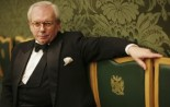 David Starkey, English TV Historian And Greater England Nationalist