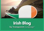 Irish Blog - Transparent Language