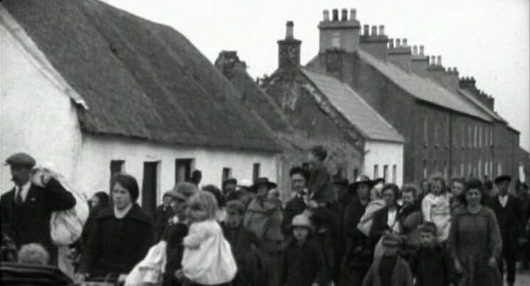 a history of irelands fight for independence A brief history of ireland: carson threatened an armed struggle for a separate northern ireland if independence was granted to ireland.