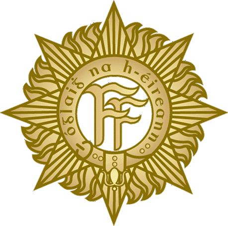 An Gal Gréine – An Sionnach Fionn
