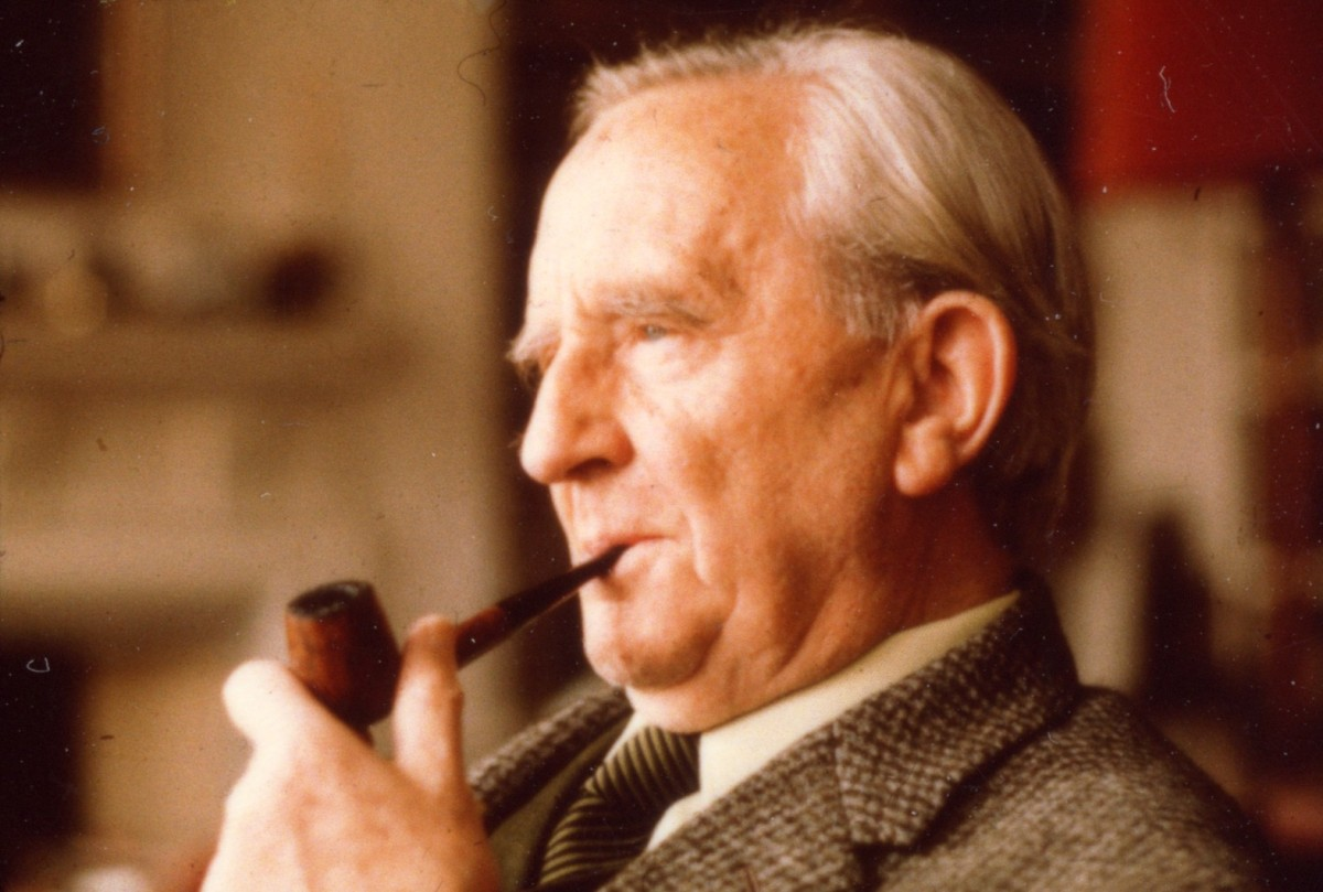Was JRR Tolkien, The Author Of The Lord Of The Rings, A Racist?