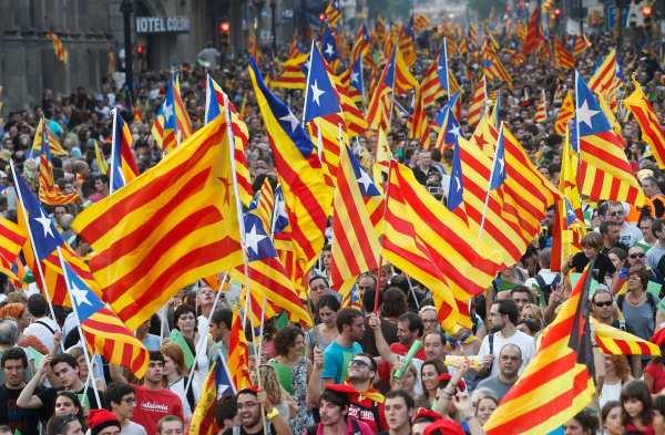 An Chatalóin (Catalonia)