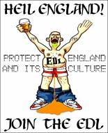 Heil England - Anglophone Supremacism