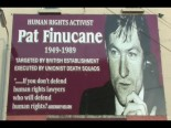 Pat Finucane Irish human rights lawyer assassinated by British state-sponsored terrorists