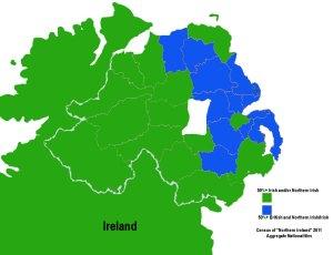 Census of Northern Ireland 2011