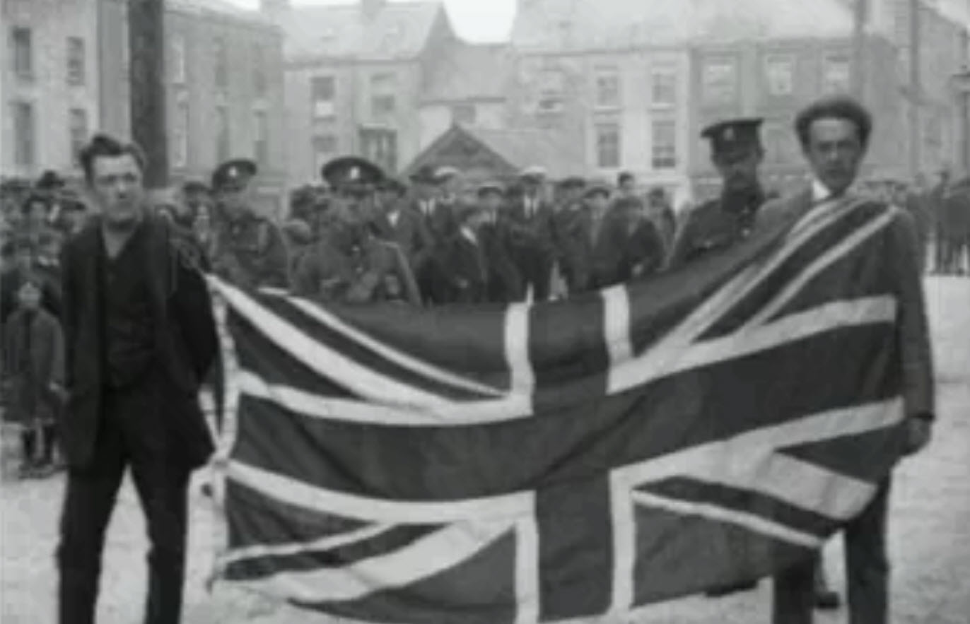 war of independence ireland essay War of independence and revolution within a few years of the 1916 rebellion  the irish republican movement found itself transformed from a.
