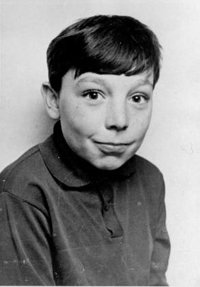 13 year-old Irish child James Cromie murdered by British state-controlled terrorists in the McGurk Bar Bombing, Belfast, Ireland, 1971