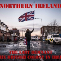 Northern Ireland Is As British As Finchley? Not Even Remotely