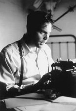 Robert E. Howard, Irish-American heroic fiction author and essayist