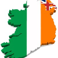 Partition Is Wrong In Ukraine But Right In Ireland?