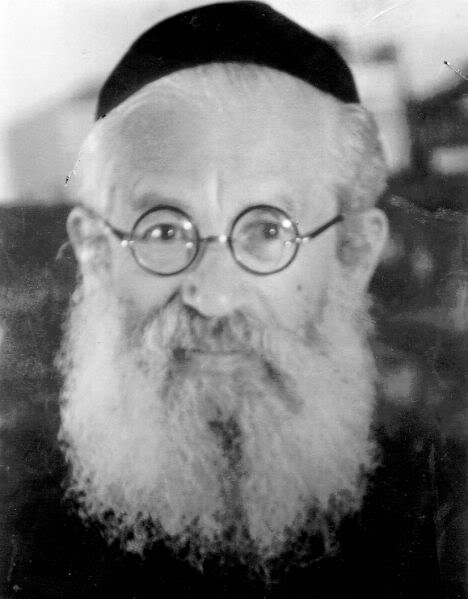 Yitzhak HaLevi Herzog - the Sinn Fein Rabbi