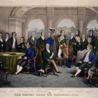 Declaration of the United Irishmen, 1791